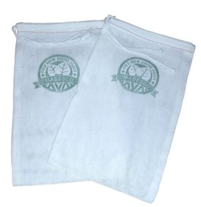 Reusable Cold Brew Filter Pouches - Coffee Essentials for Mothers - The Rockstar Mommy