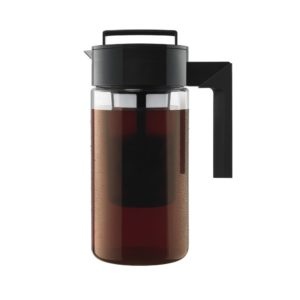 Takeya cold brew coffee maker - Coffee Essentials for Mothers - The Rockstar Mommy