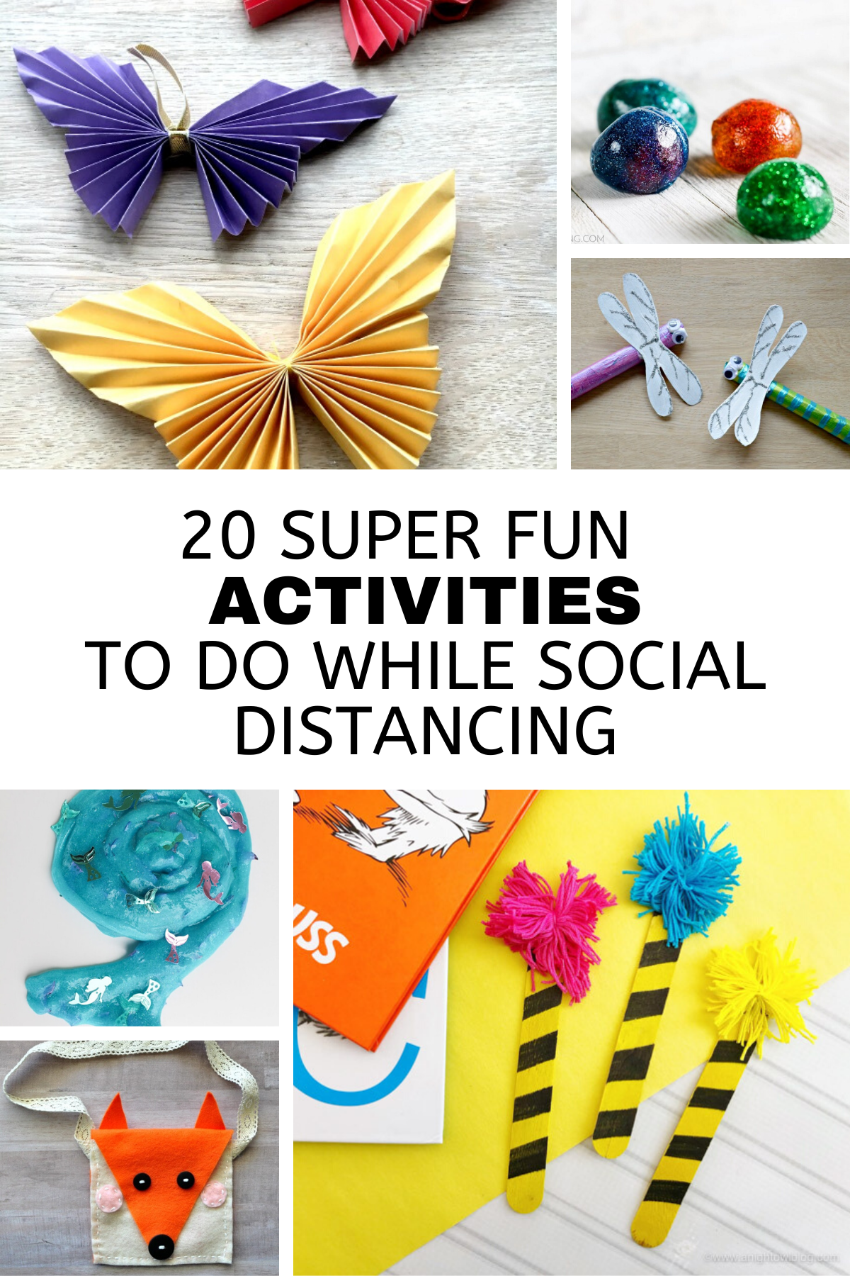20 Super Fun Activities for Kids to Do While Social Distancing (1)